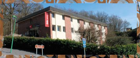Hôtel ibis ***