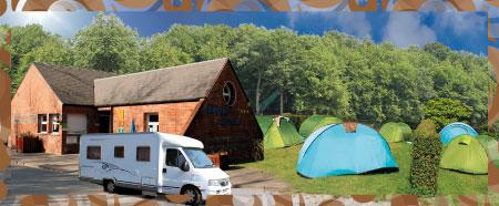 Camping/Caravaning ***